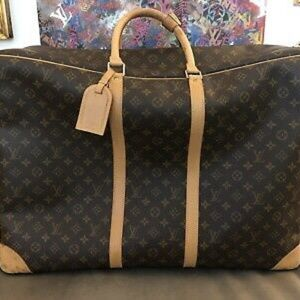 Authentic Louis Vuitton Sirius 65 Valise Suitcase